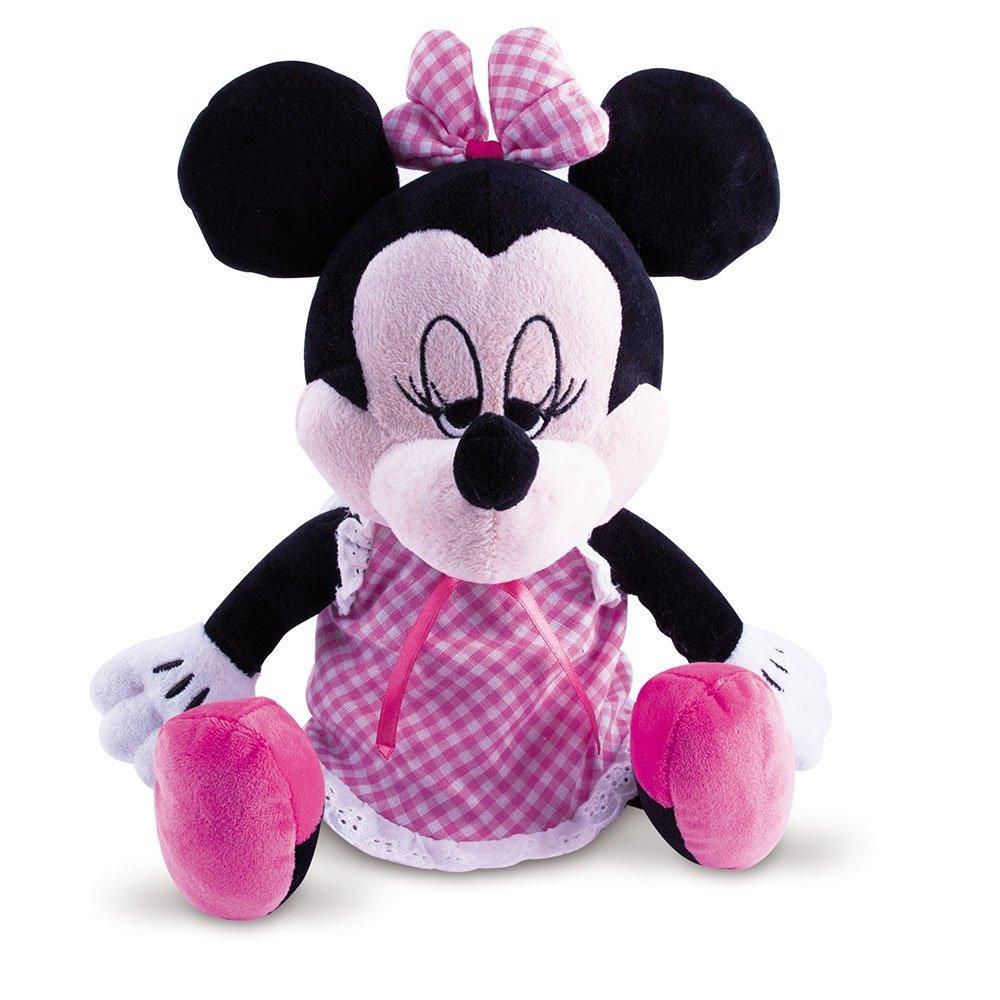 Minnie - Dormilona ronca y bosteza