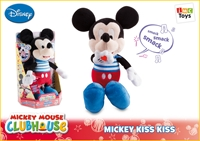 MICKEY MOUSE BESITOS