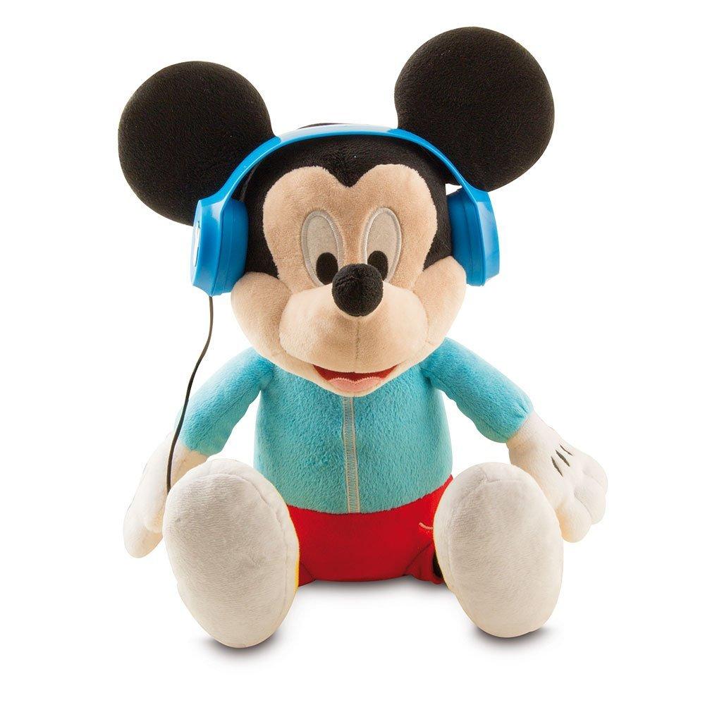 Mickey Mouse - Marchoso, peluche interactivo