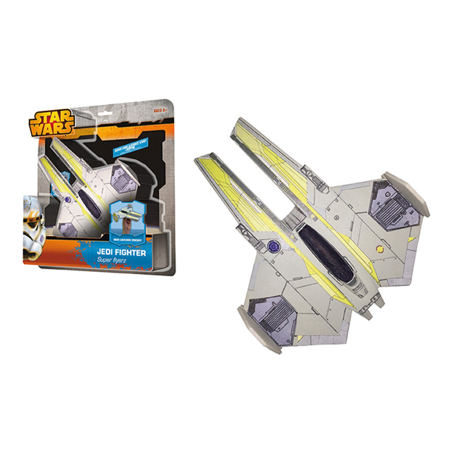 JEDI FIGHTER SUPER FLYER