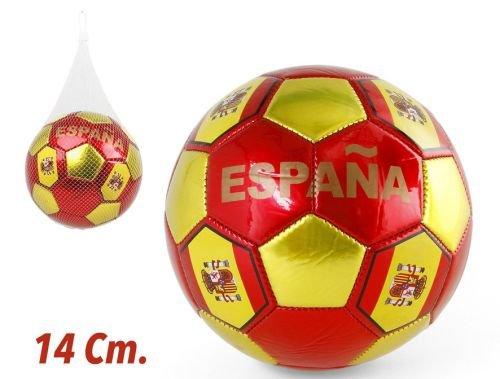 BALON DE FUTBOL ESPANYA 14cm