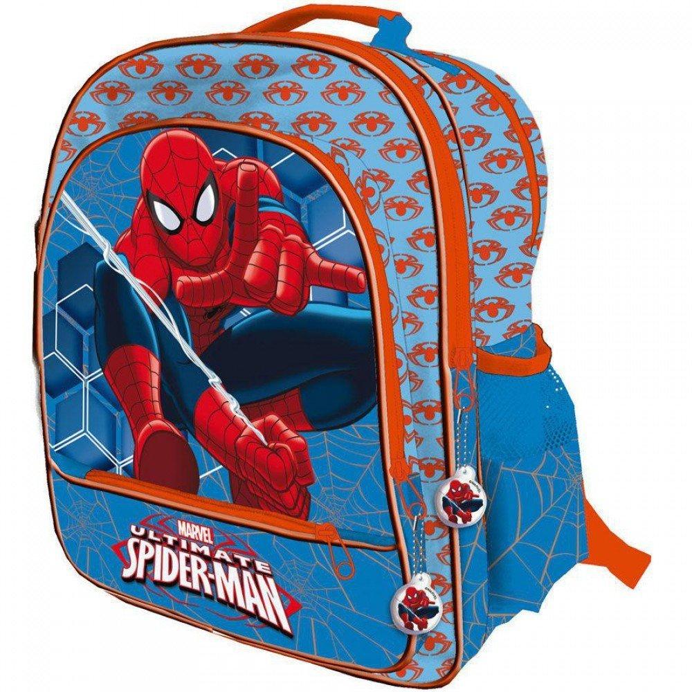 Mochila Spider-Man Marvel Ultimate grande