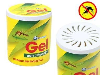 Ambientador Citronela anti-insectos