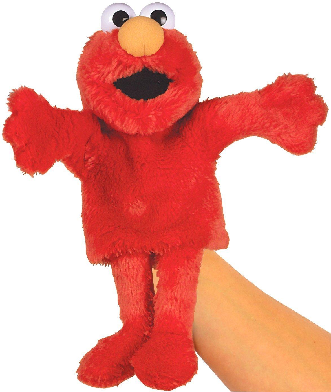 Marioneta Elmo