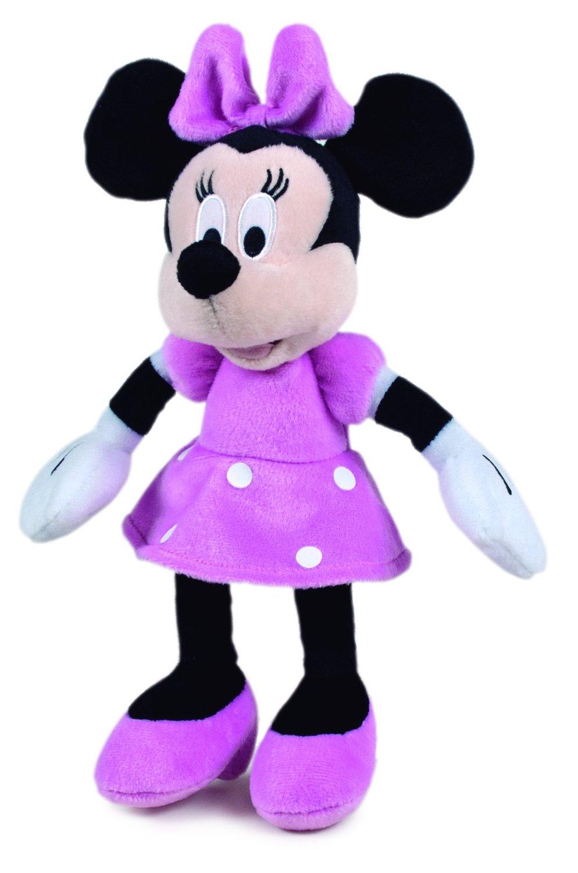 Minnie Mouse - Peluche, 30 cm