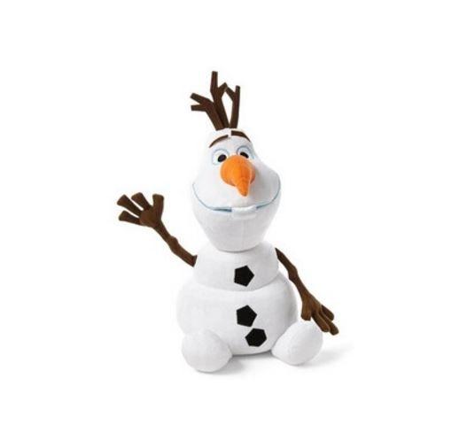 FROZEN OLAF SENTADO 30CM