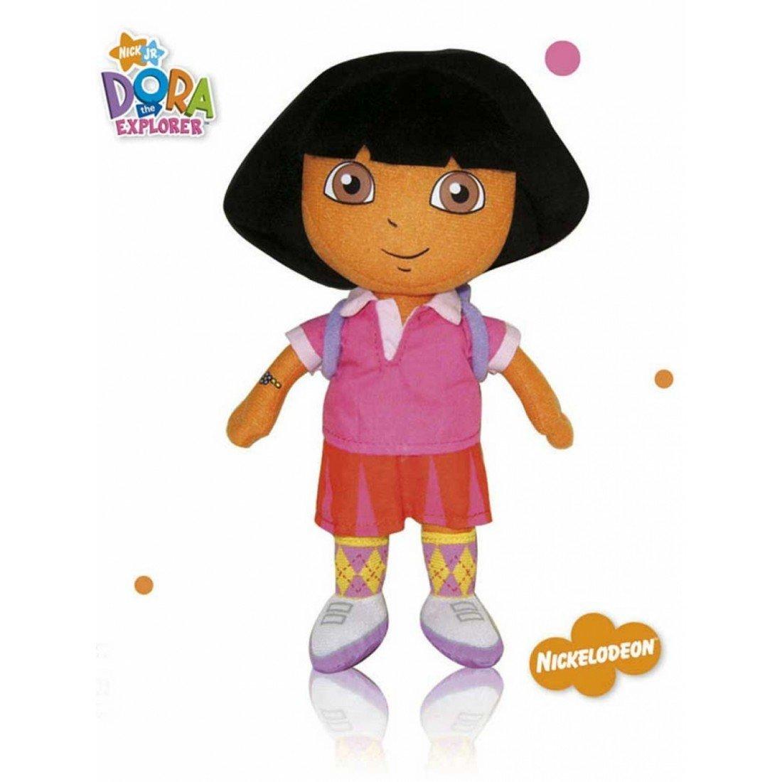 Dora exploradora peluche - Dora la exploradora cocina ...