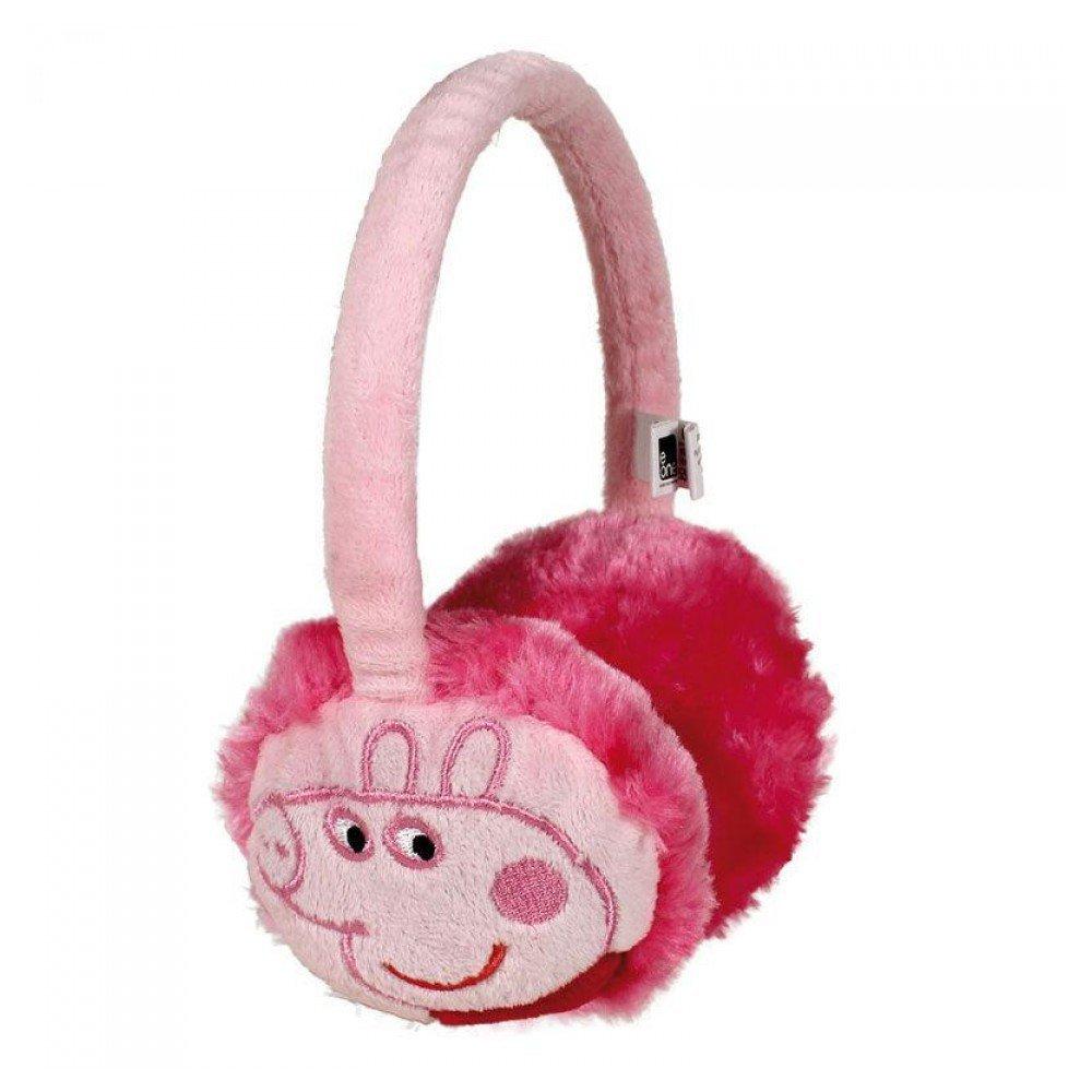 Orejeras Peppa Pig
