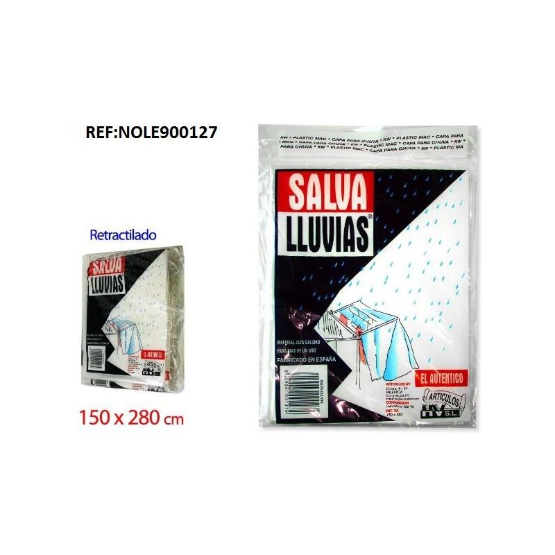 SALVALLUVIAS 150x280