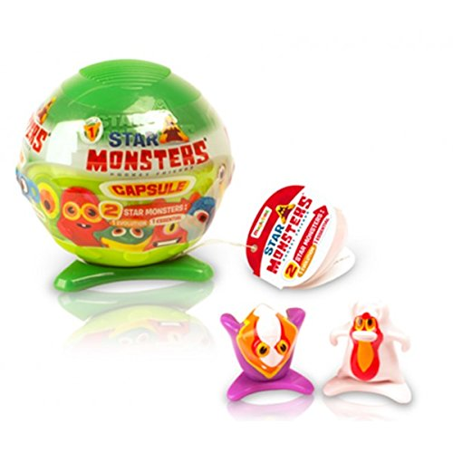 CAPSULA STAR MONSTERS