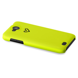 Energy Phone Case Colors Green (Funda Smartphone exclusiva Phone Colors)