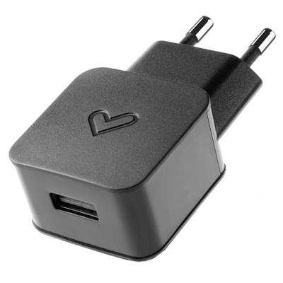 Energy Home Charger 1.2A High Power (1200mAh, universal, smartphone, tablet)