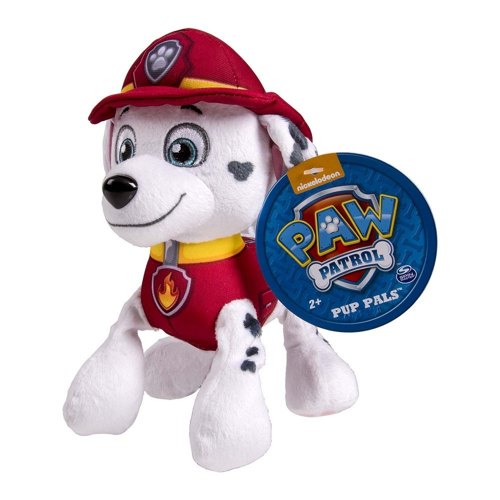 Patrulla Canina - Peluche Basico Marshall