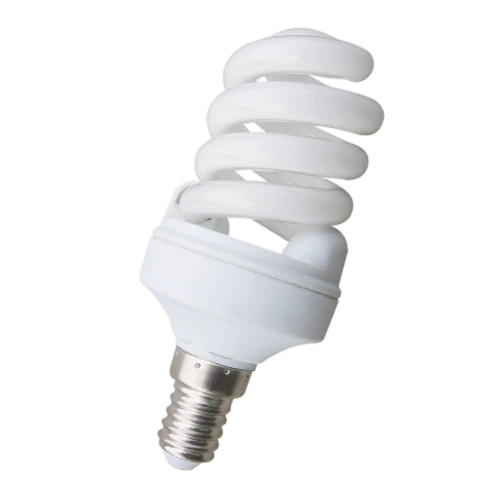 Bombilla bajo consumo 20w luz blanca for Bombillas bajo consumo
