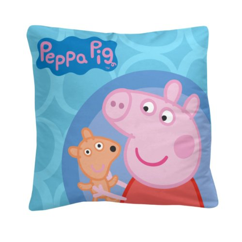 COJIN PEPA PIG CIRCLES