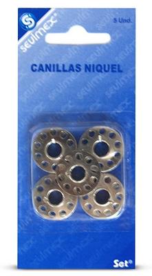 CANILLAS x8