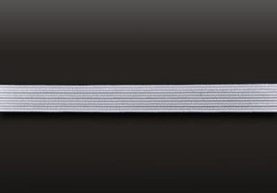 CINTA ELASTICA 16mm BLANCA 2m