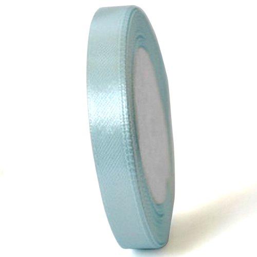 CINTA RASO 10mm AZUL 3 M