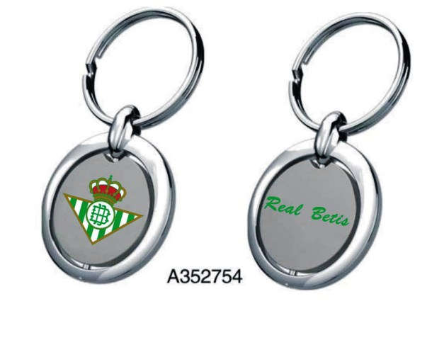 LLAVERO R.BETIS 704808
