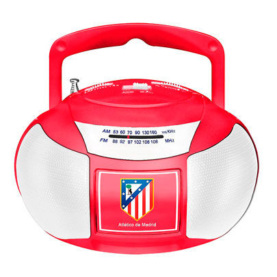 RADIO CESTA ATLETICO DE MADRID 705980