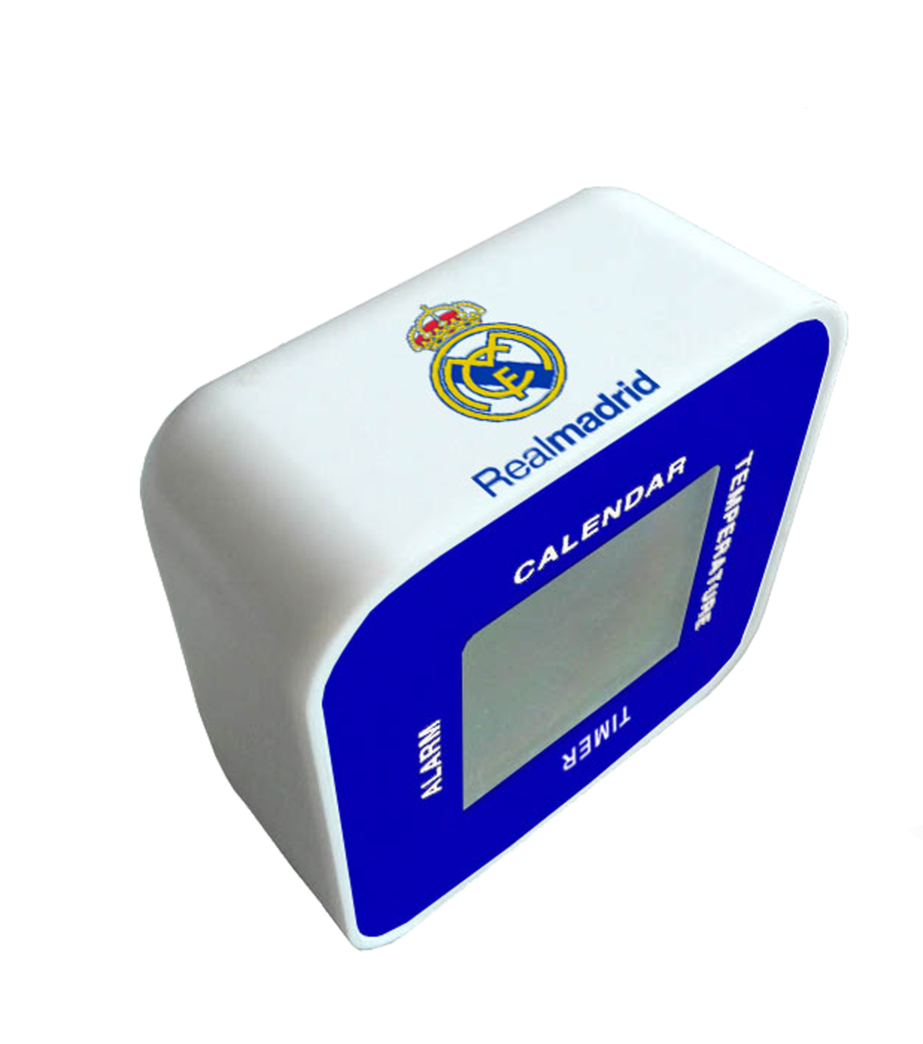 DESP DIGITAL 4 FUNCIONES  REAL MADRID 710762