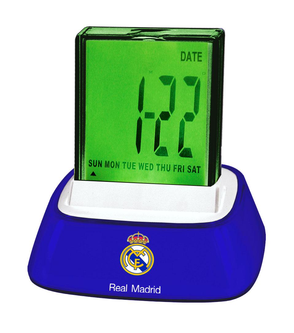 DESP DIGITAL 4 FUNCIONES  LUZ REAL MADRID 710809