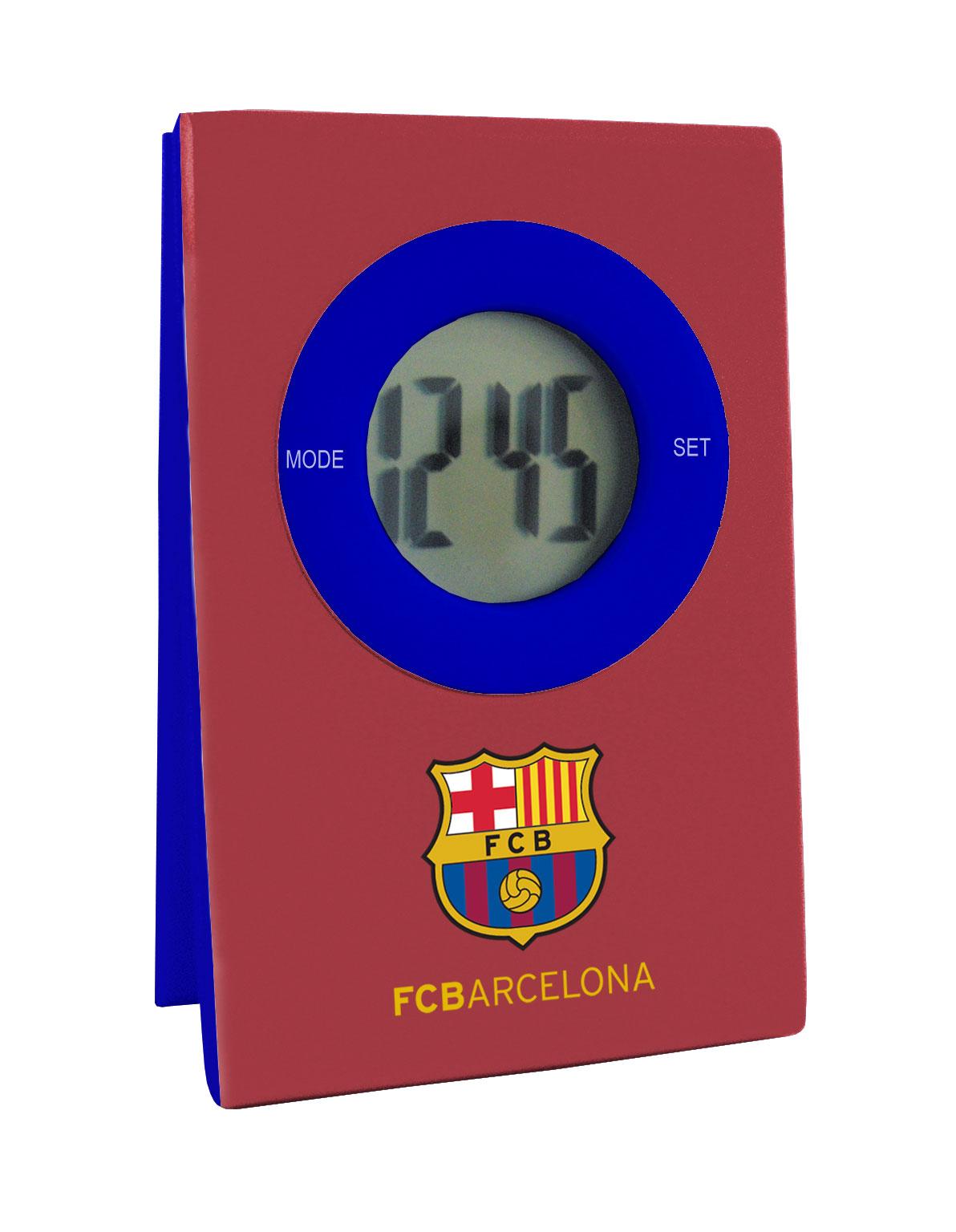 RELOJ DE MESA CLIP DIGITAL 710816 BARCELONA