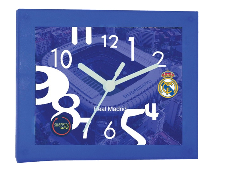 RELOJ MESA SWEEP REAL MADRID 710977