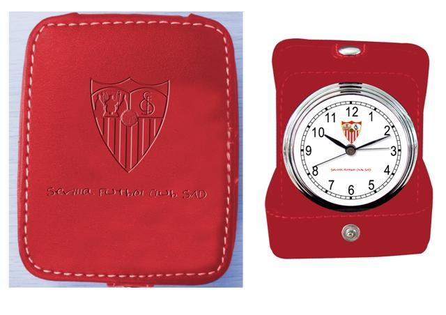 DESPERTADOR VIAJE SEVILLA FC 712933