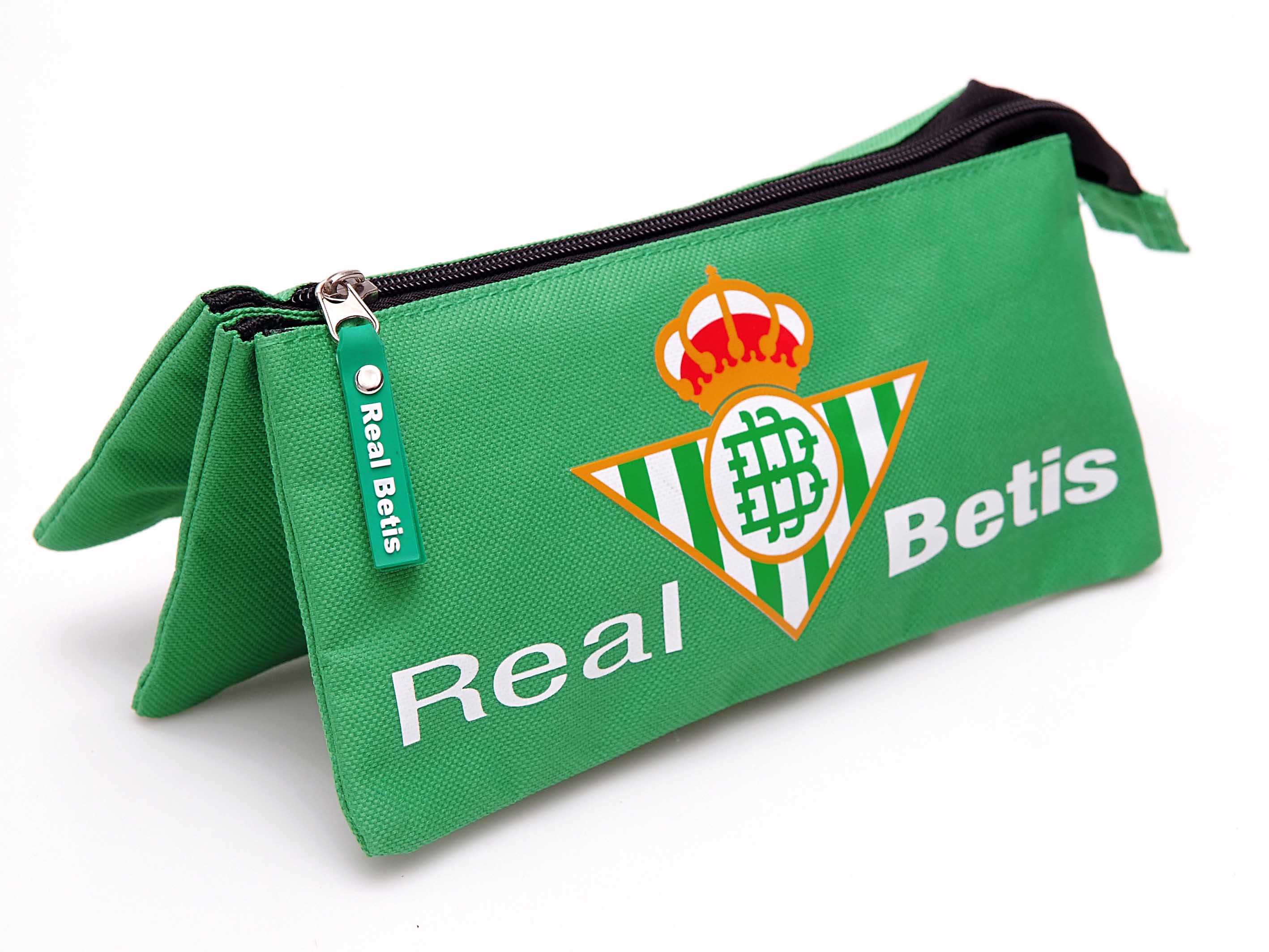 PORTATODO TRIPLE REAL BETIS