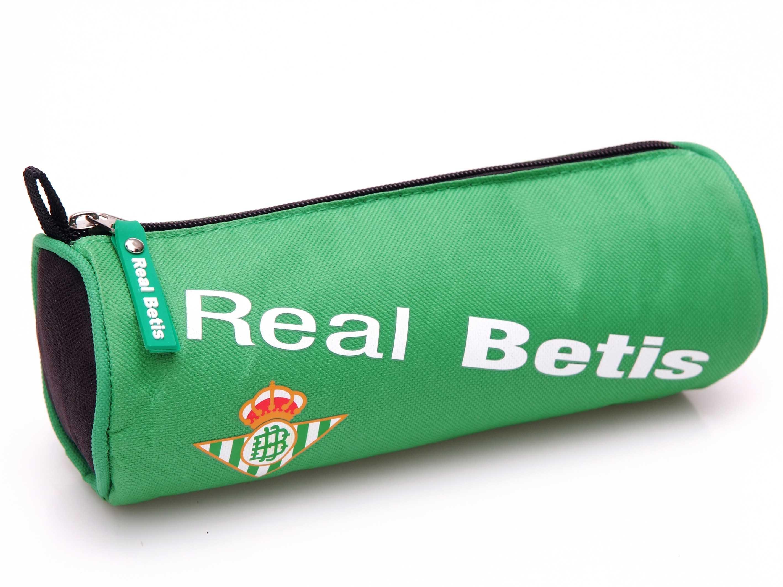 PORTATODO REDONDO REAL BETIS