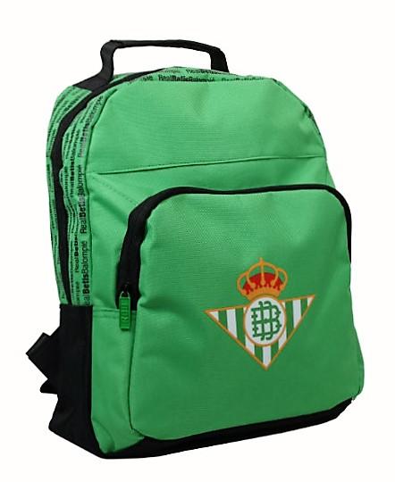Mochila Mediana Real Betis