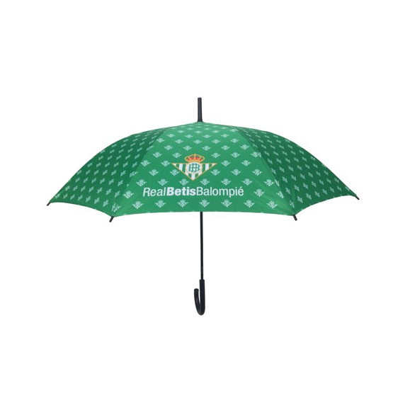 Paraguas cadete Real Betis