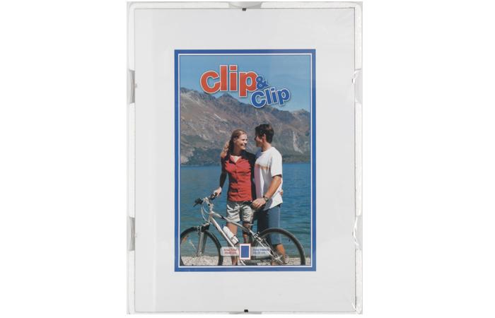 PORTARETRATO CLIP&CLIP 30 X 40 CM.