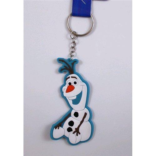 LLAVERO FROZEN OLAF
