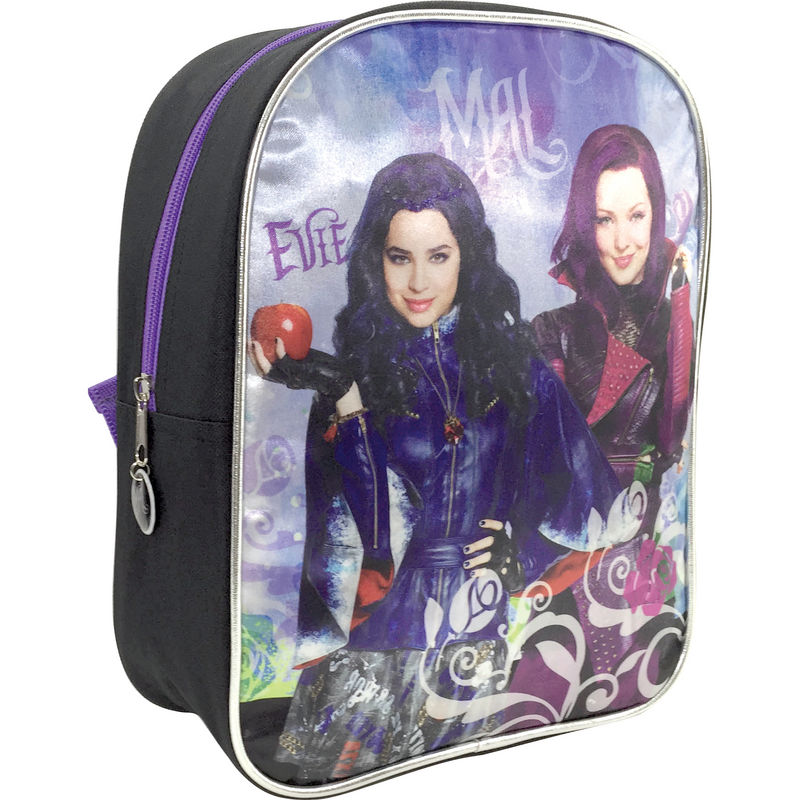 MOCHILA DESCENDANTS DISNEY JUNIOR