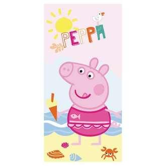 Toalla Peppa Pig Sun (70x140cm - 300grm)