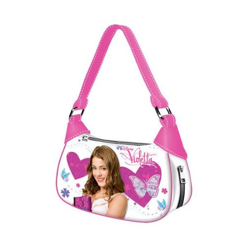 Violetta bolso fancy hearts