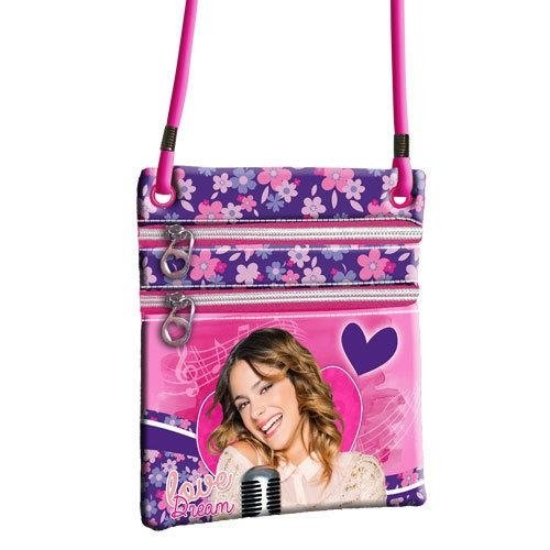 Violetta bolso action mini love dream