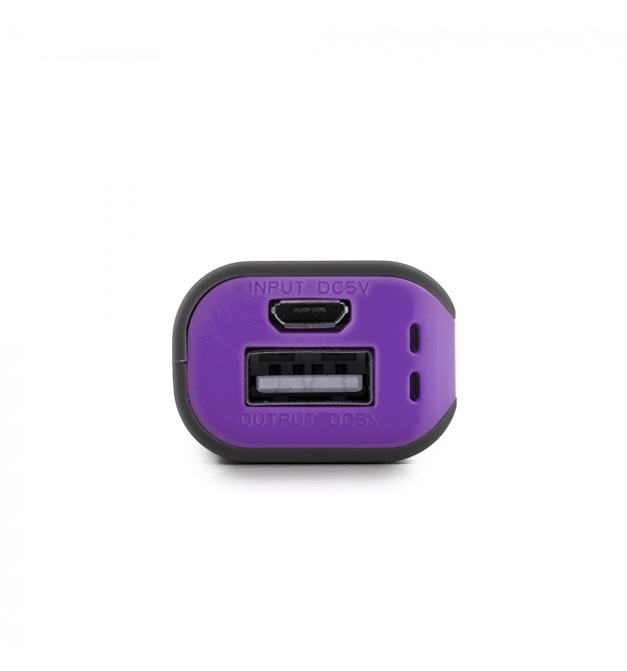 POWERBANK NGS 2200 POWERPUMP 2200 PURPURA