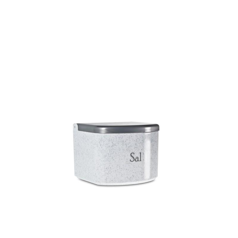 SALERO PLASTICO COCINA  0.8l