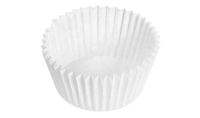 MOLDES MADALENA BLANCO 44X28mm 80uni.