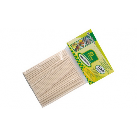 PINCHO 10CM BLISTER 100UDS