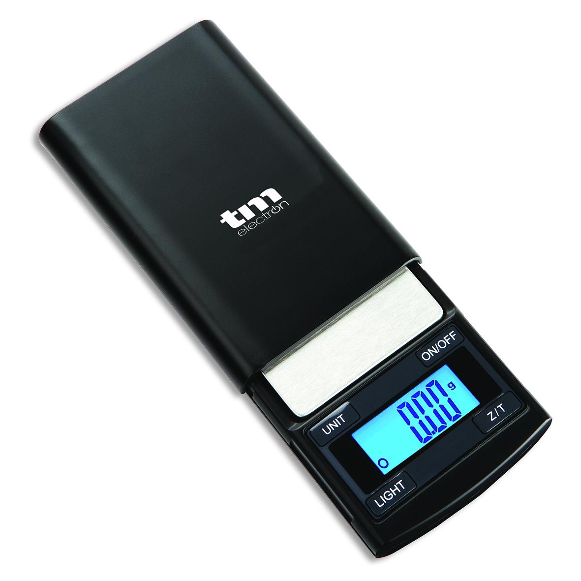 Báscula digital precisión TMPBS002