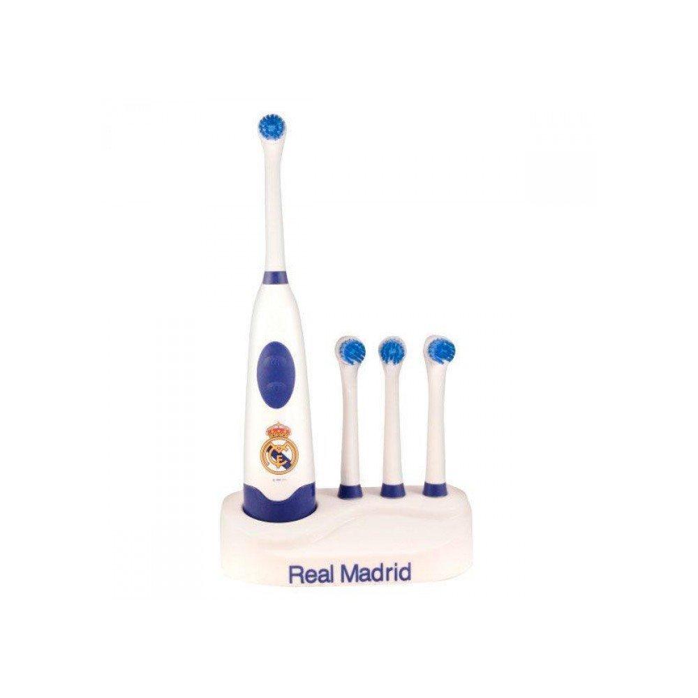Cepillo electrico dientes Real Madrid