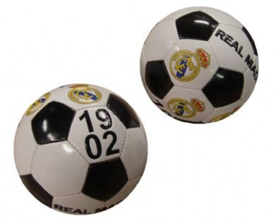 BALON DE FUTBOL REAL MADRID 1902