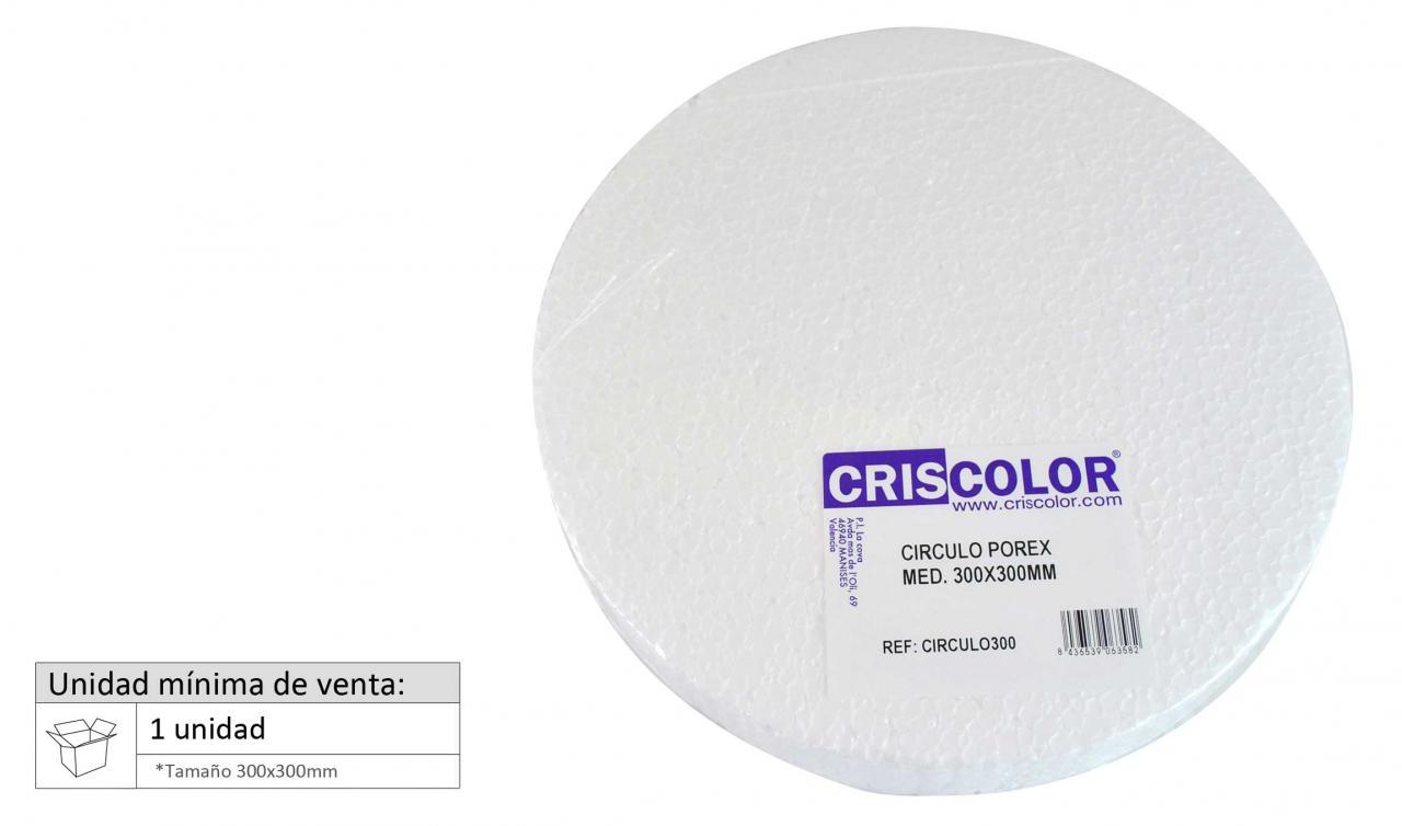 CIRCULO POREX - CORCHO