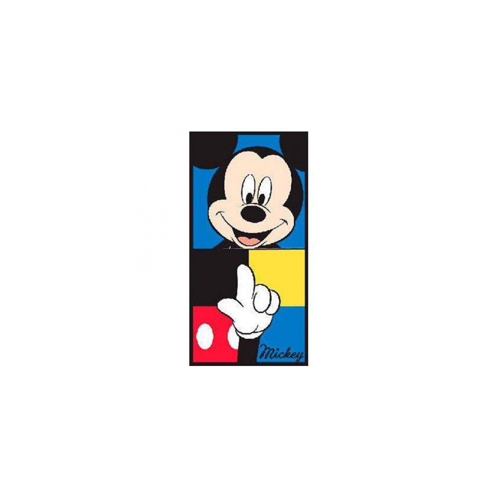 Toalla Mickey Disney