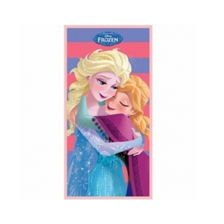 Toalla Playa Frozen Disney