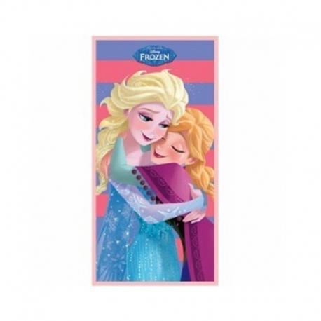 Toalla Playa Frozen Disney